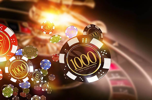 In the world of slots Games in PlayAmo Casino